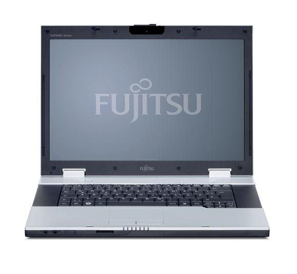 Fujitsu Siemens ESPRIMO Mobile V6535 Notebook + TORBA, VoIP,