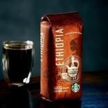 Kawa Starbucks ETHIOPIA Coffee ziarnista 250g