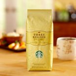 Kawa Starbucks Three Region Blend Coffee ziarnista 250g