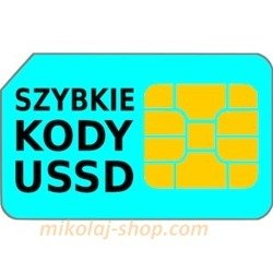 Starter Play 5 PLN Karta SIM Card Play 5 zł.