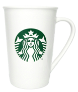 Starbucks POLAND New Logo Cone 2012 Brand New 355ml (12fl oz)