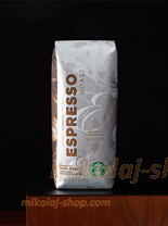 Starbucks ESPRESSO Roast Coffee 250g