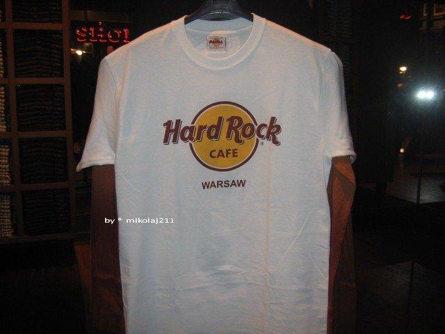 Hard Rock Cafe Shirt Price