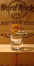 Hard Rock Cafe KRAKOW Shot Glass