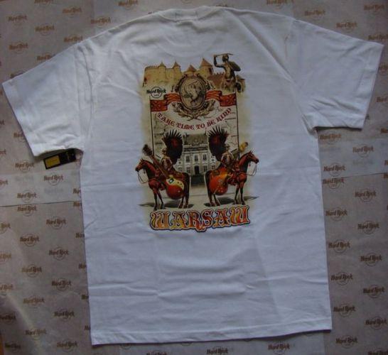 Hard Rock Cafe T Shirt Preis
