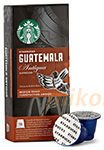 Kawa Starbucks GUATEMALA Roast Coffee kapsułki do Nespresso